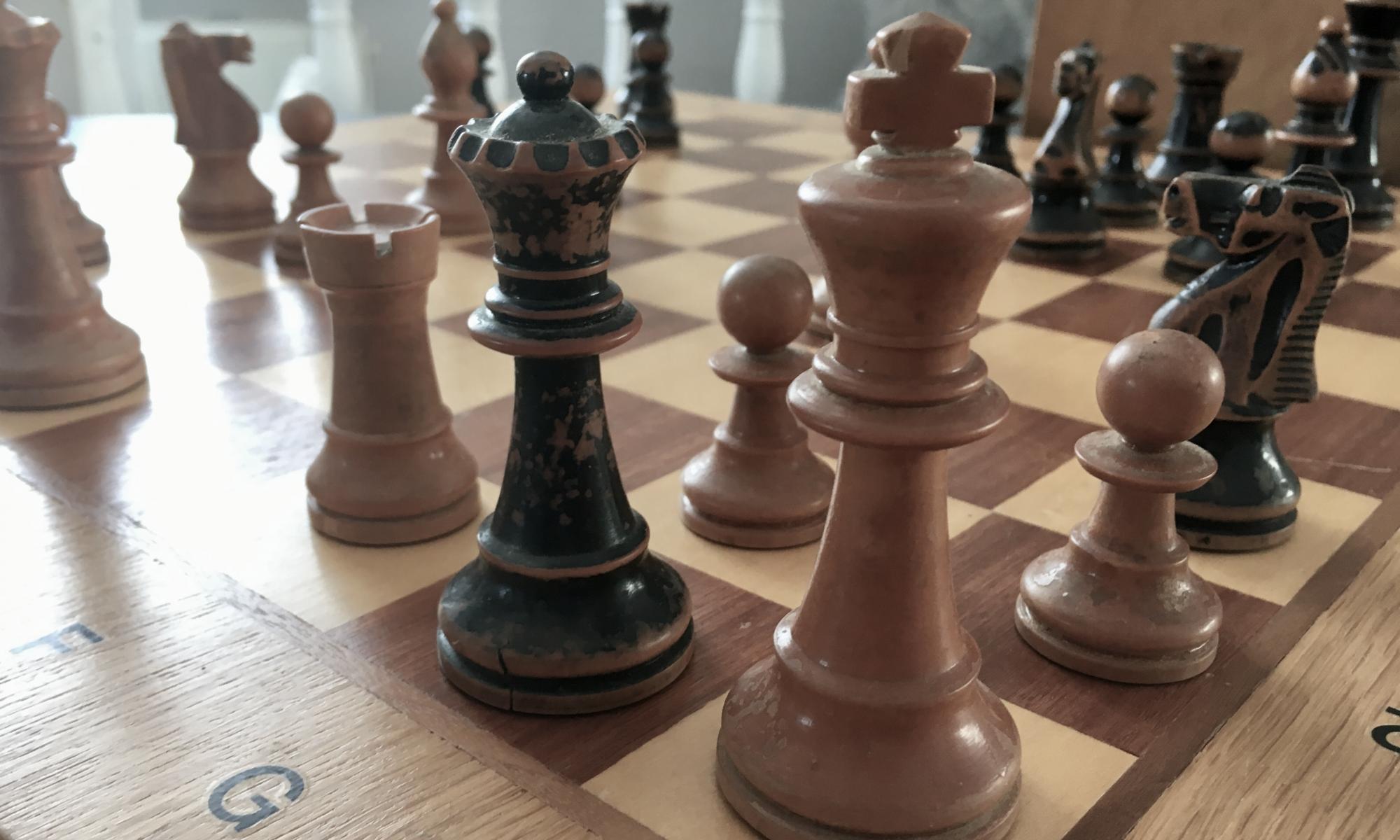 Schachfreunde Neureut